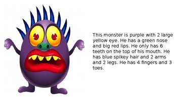 Monster Draw