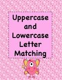 Monster Fairy Letter Match