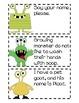 Monster Fluency Bang!!!