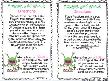 Four Fraction Math Centers Task Cards {CCSS 4.NF Equivalent, Word Problems}