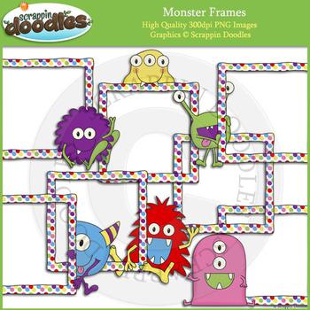 Monster Frames