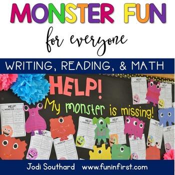Monster Fun for Everyone