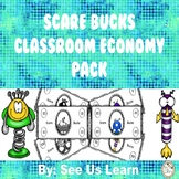 Monster Funds Classroom Economy Pack