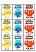 TOYS Monster Game ★ESL GAME★