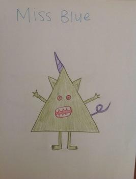 Monster Genetics Lab by Ms Butterfly | Teachers Pay Teachers