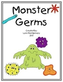 Monster Germs are Everywhere