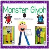 Monster Shape Glyph - Listen and Respond Craft