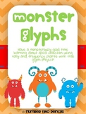 Monster Glyph and Graph