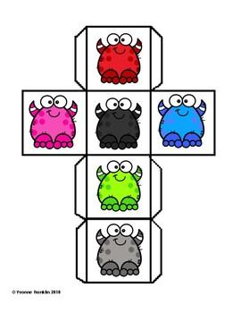 Monster Graph