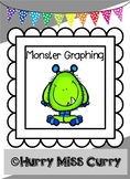 Monster Graphing