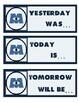 Monster Inc Calendar