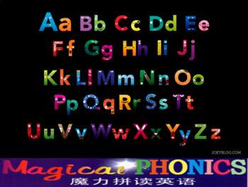 Monster Letters Video