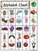 Monster Mania Alphabet Poster Set
