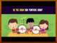 Monster Manners Guide, behavior system , classroom management