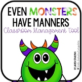 Monster Manners Pack