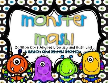 Monster Mash!