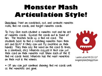 Monster Smash Artic Style