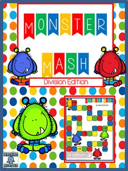 Monster Mash BUNDLE