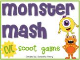 CVC Scoot Game
