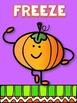 Halloween Monster Mash Freeze Dance {Brain Break}