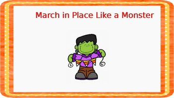 Monster Mash Math: Add Ten/Subtract Ten