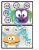 Number Game - Monster Mash