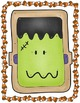 Monster Mash Micro Letter Find Freebie!