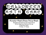 Monster Mash Place Value Dash