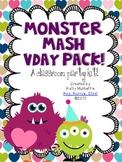 Monster Mash Valentine's Party Kit
