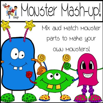 Monster Mash-up