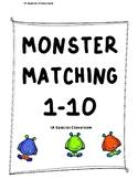 Monster Matching 1-10