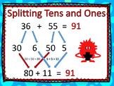 Monster Math Free Anchor Chart