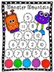 Monster Math Fun Pack