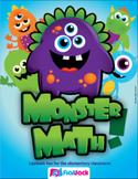 Monster Math Lapbook