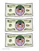 Monster Math Money for Halloween!!