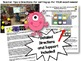 Monster Math Stations - automated powerpoint for station/center rotations