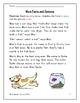 Monster Math and Language Arts Fun