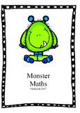 Monster Maths
