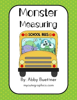 Monster Measuring Center