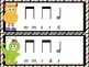 Monster Melody Madness: a collection of activities for teaching, Bundled Set #2