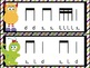 Monster Melody Madness: a collection of activities for teaching low so