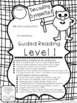 Monster Milestones in Guided Reading! Adorable Reading Lev