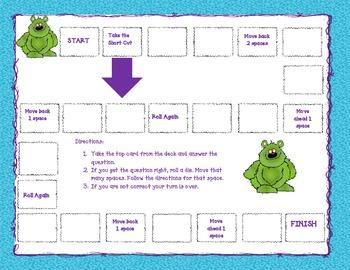Monster Money Game 2.MD.8
