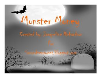 Monster Mula