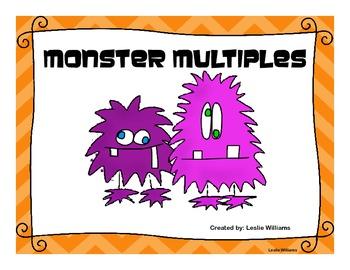 Monster Multiples