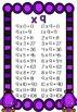 Monster Multiplication: Fluency Practice
