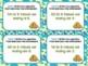 Multiplicative Comparison Task Cards (4th Grade) - Multiplication