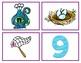 Monster Munchies: Alphabet Sounds
