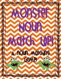 Monster Noun Match Up