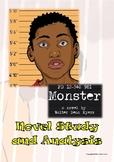 Monster - Novel Study